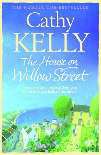 The House on Willow Street (Paperback)