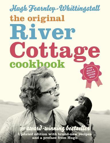 The River Cottage Cookbook (Hardback)