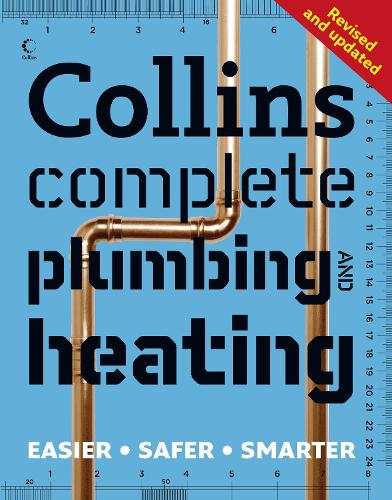 Collins Complete Plumbing and Central Heating (Paperback)