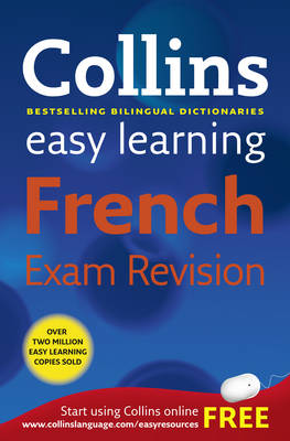 Collins Easy Learning French Refresher (Paperback)