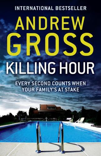 Killing Hour (Paperback)