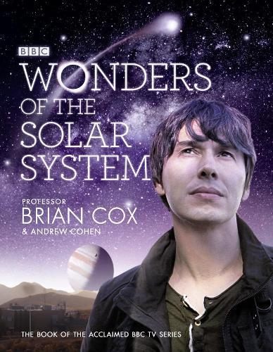 Wonders of the Solar System (Hardback)