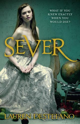 Sever - The Chemical Garden 3 (Paperback)