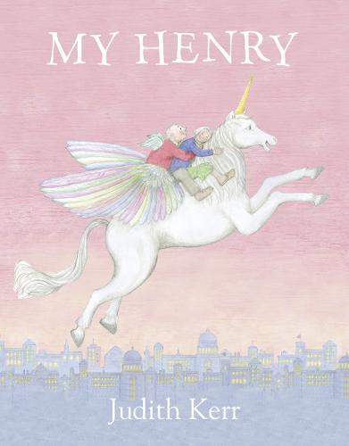 My Henry (Paperback)