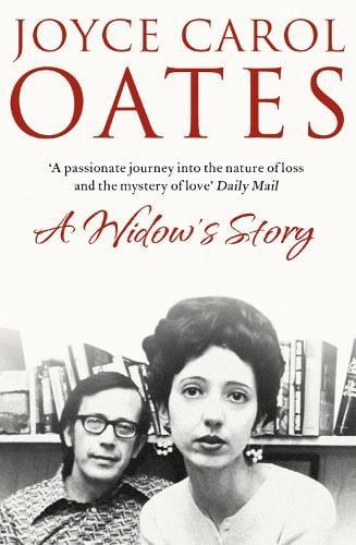 A Widow's Story: A Memoir (Paperback)