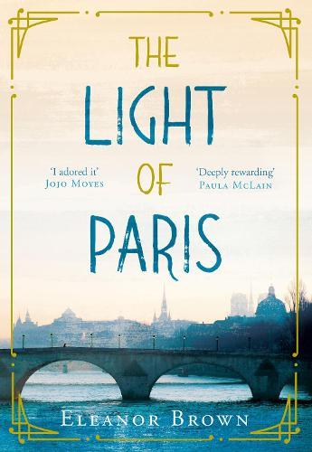 The Light of Paris (Paperback)