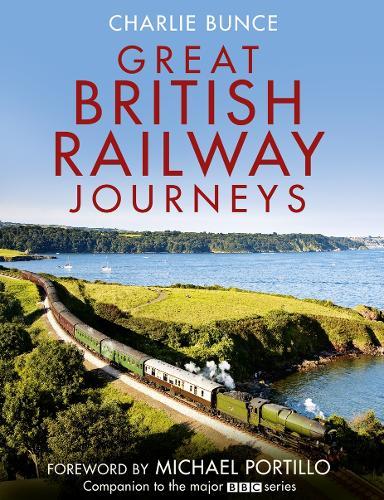 Great British Railway Journeys (Hardback)