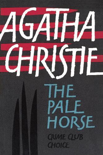 The Pale Horse (Hardback)