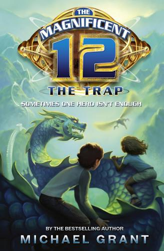 The Trap - The Magnificent 12 2 (Paperback)