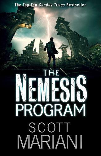 The Nemesis Program - Ben Hope 9 (Paperback)