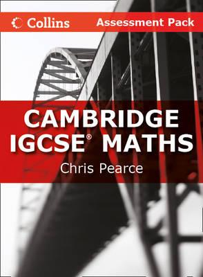 Cambridge IGCSE Maths Assessment Pack - Collins Cambridge IGCSE (CD-ROM)