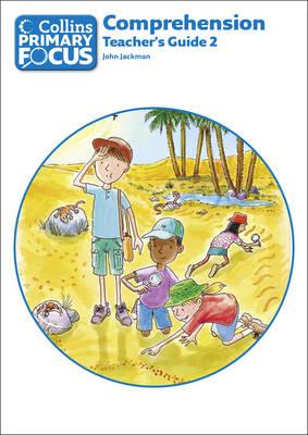 Comprehension: Teacher'S Guide 2 - Collins Primary Focus (Spiral bound)