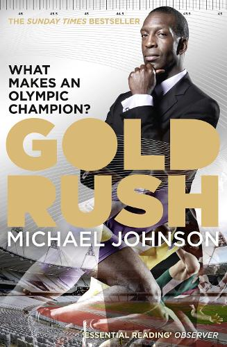 Gold Rush (Paperback)