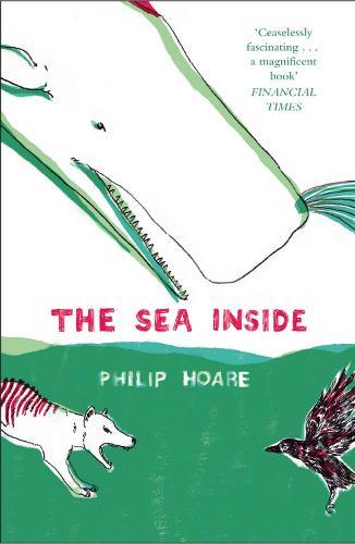 The Sea Inside (Paperback)