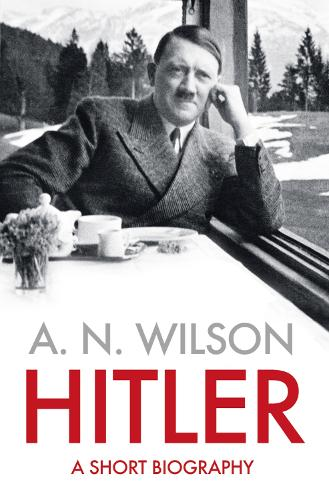Hitler: A Short Biography (Hardback)
