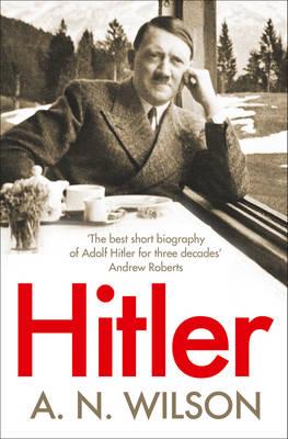 Hitler: A Short Biography (Paperback)
