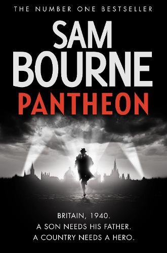 Pantheon (Paperback)