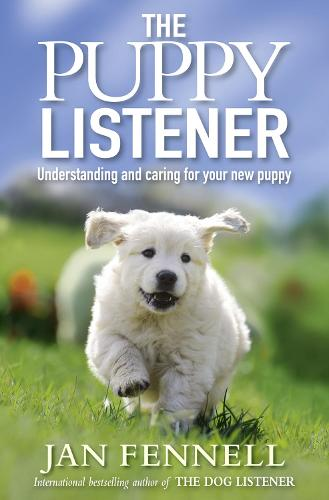 The Puppy Listener (Paperback)