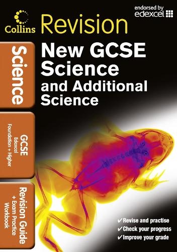 GCSE Science & Additional Science Edexcel: Revision Guide and Exam Practice Workbook (Paperback)