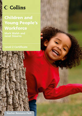 Level 2 Certificate Assessor Pack - Children and Young People's Workforce (Spiral bound)