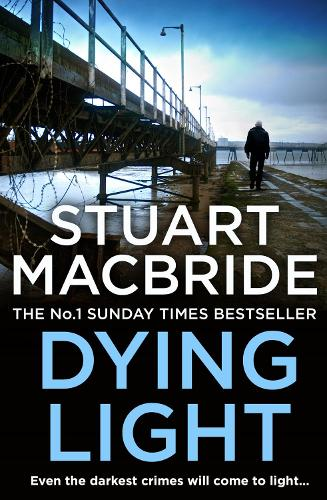 Dying Light - Logan McRae Book 2 (Paperback)