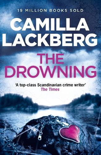 The Drowning - Patrik Hedstrom and Erica Falck 6 (Paperback)