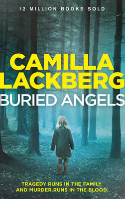 Buried Angels (Hardback)