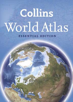 Collins World Atlas (Paperback)