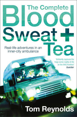The Complete Blood, Sweat and Tea (Paperback)
