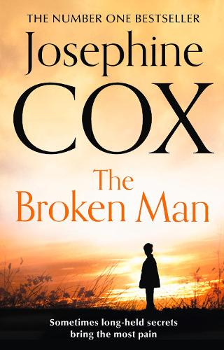 The Broken Man (Paperback)