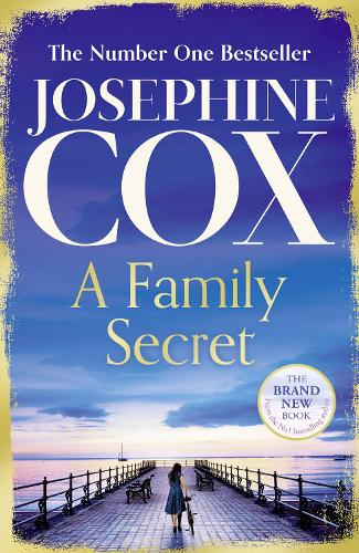 A Family Secret: No. 1 Bestseller of Family Drama (Hardback)