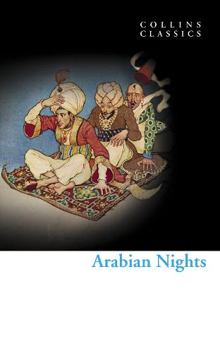 Arabian Nights - Collins Classics (Paperback)