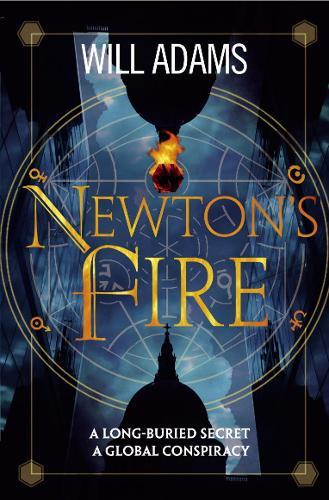 Newton's Fire (Paperback)