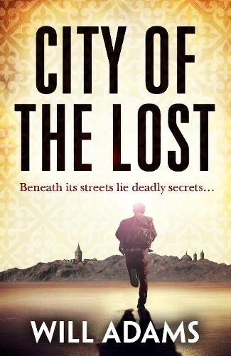 City of the Lost (Paperback)