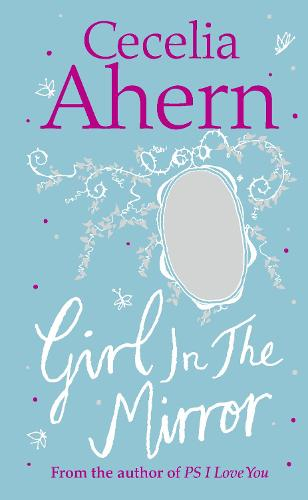 Girl in the Mirror: Two Stories (Hardback)