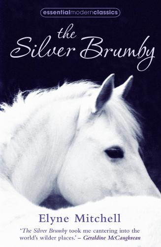 The Silver Brumby - Essential Modern Classics (Paperback)