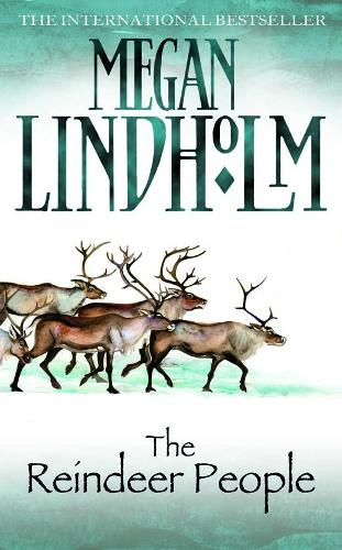 The Reindeer People (Paperback)