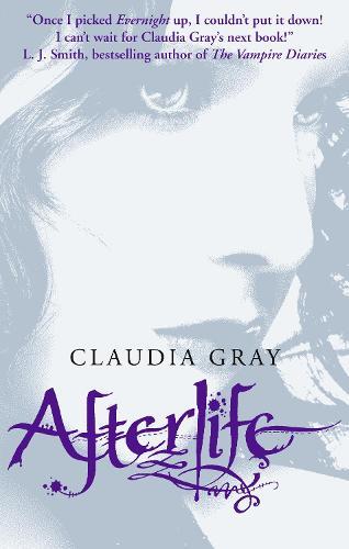 Afterlife - Evernight 4 (Paperback)