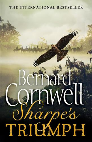 Sharpe's Triumph: The Battle of Assaye, September 1803 - The Sharpe Series 2 (Paperback)