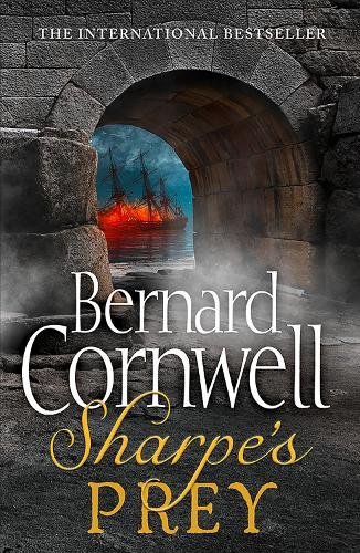 Sharpe's Prey: The Expedition to Copenhagen, 1807 - The Sharpe Series 5 (Paperback)