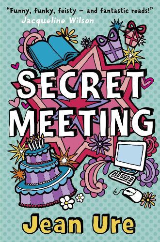 Secret Meeting (Paperback)