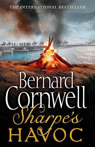 Sharpe's Havoc: The Northern Portugal Campaign, Spring 1809 - The Sharpe Series Book 7 (Paperback)
