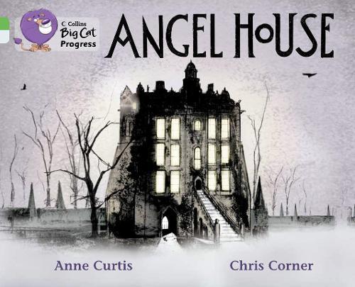 Angel House: Band 05 Green/Band 17 Diamond - Collins Big Cat Progress (Paperback)