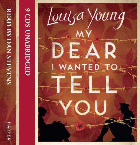 My Dear I Wanted to Tell You (CD-Audio)