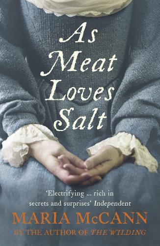 As Meat Loves Salt (Paperback)
