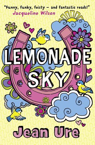 Lemonade Sky (Paperback)