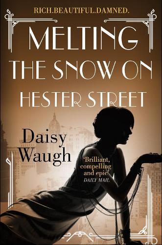 Melting the Snow on Hester Street (Paperback)
