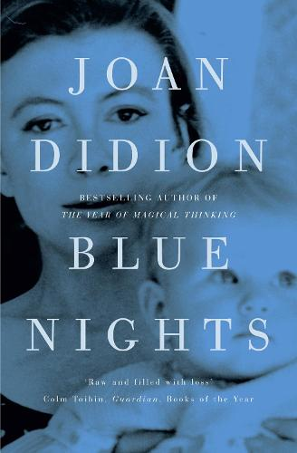 Blue Nights (Paperback)