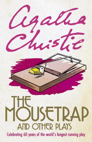 The Mousetrap and Seven Other Plays (Paperback)