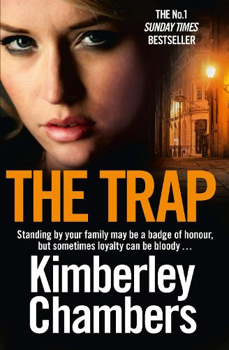 The Trap (Paperback)